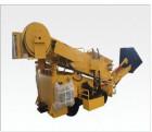 ZDY-35全液压电动装岩机