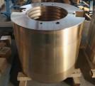 河北轧机铜螺母