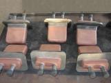 河北纯铜冷却板