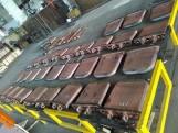 河北耐磨性纯铜冷却板